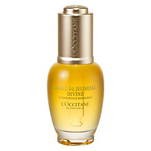 Buy L'Occitane Immortelle Divine Oil, 30ml Online at johnlewis.com