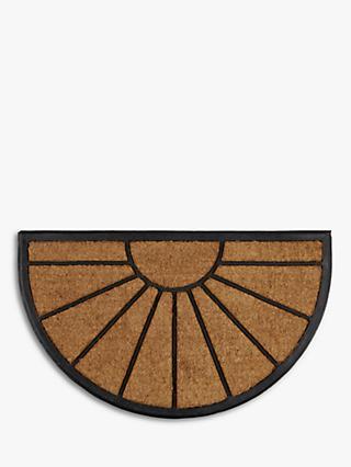 Doormats Shop Quality Coir Doormats Online At John Lewis