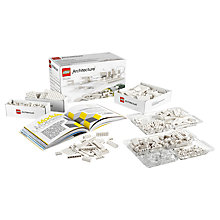 Buy LEGO Architecture 21050 Studio Online at johnlewis.com