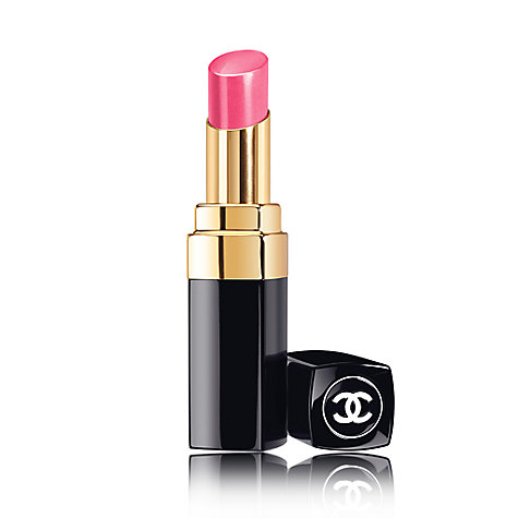 Buy CHANEL ROUGE COCO SHINE Hydrating Sheer Lipshine Online at johnlewis.com