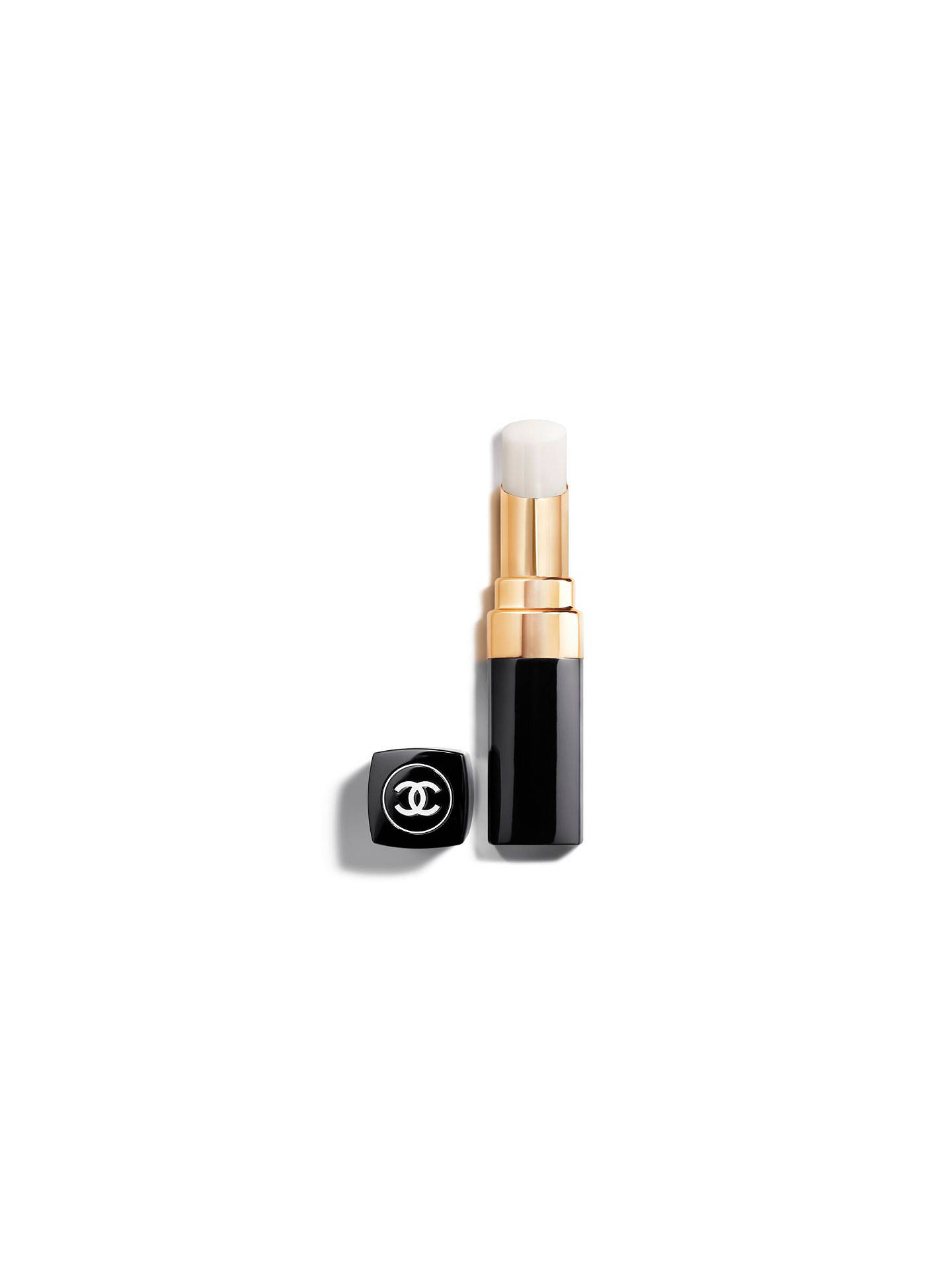 Buy CHANEL Rouge Coco Baume Hydrating Conditioning Lip Balm Online at johnlewis.com