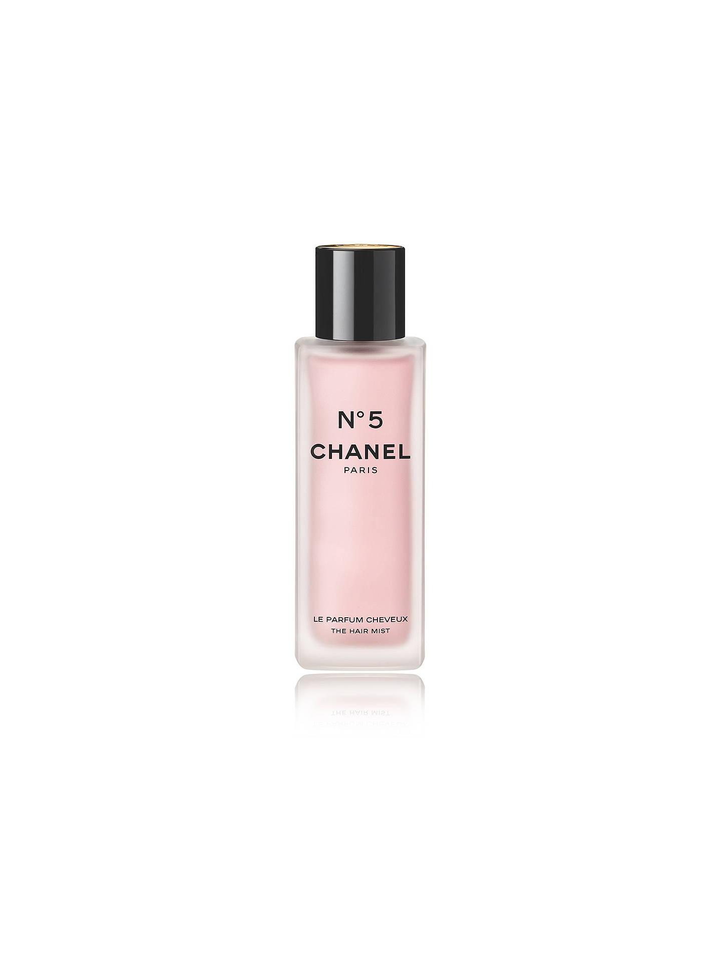 7e8da23b618 CHANEL CHANCE Eau de Parfum at John Lewis CHANEL N°5 The Hair Mist at John  Lewis   Partners