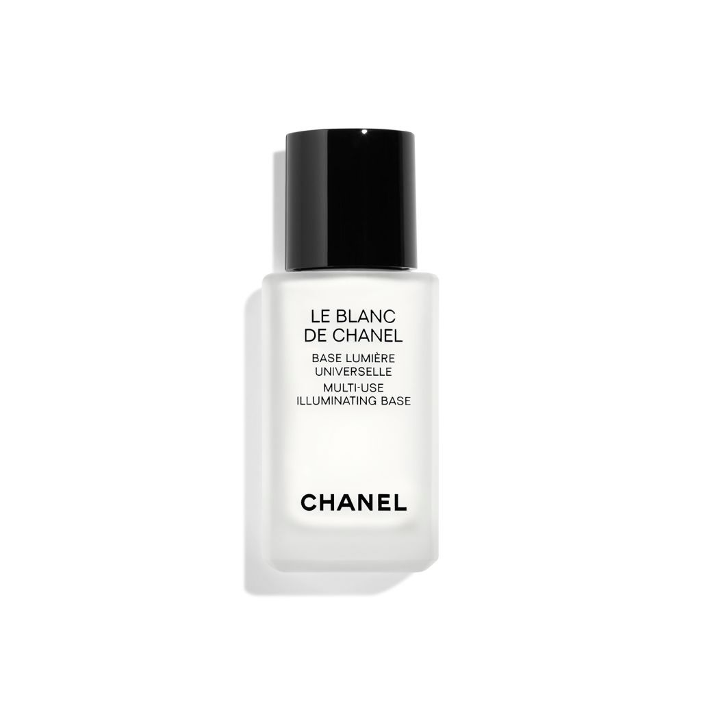 Buy CHANEL Le Blanc de CHANEL Multi-Use Illuminating Base Online at johnlewis.com