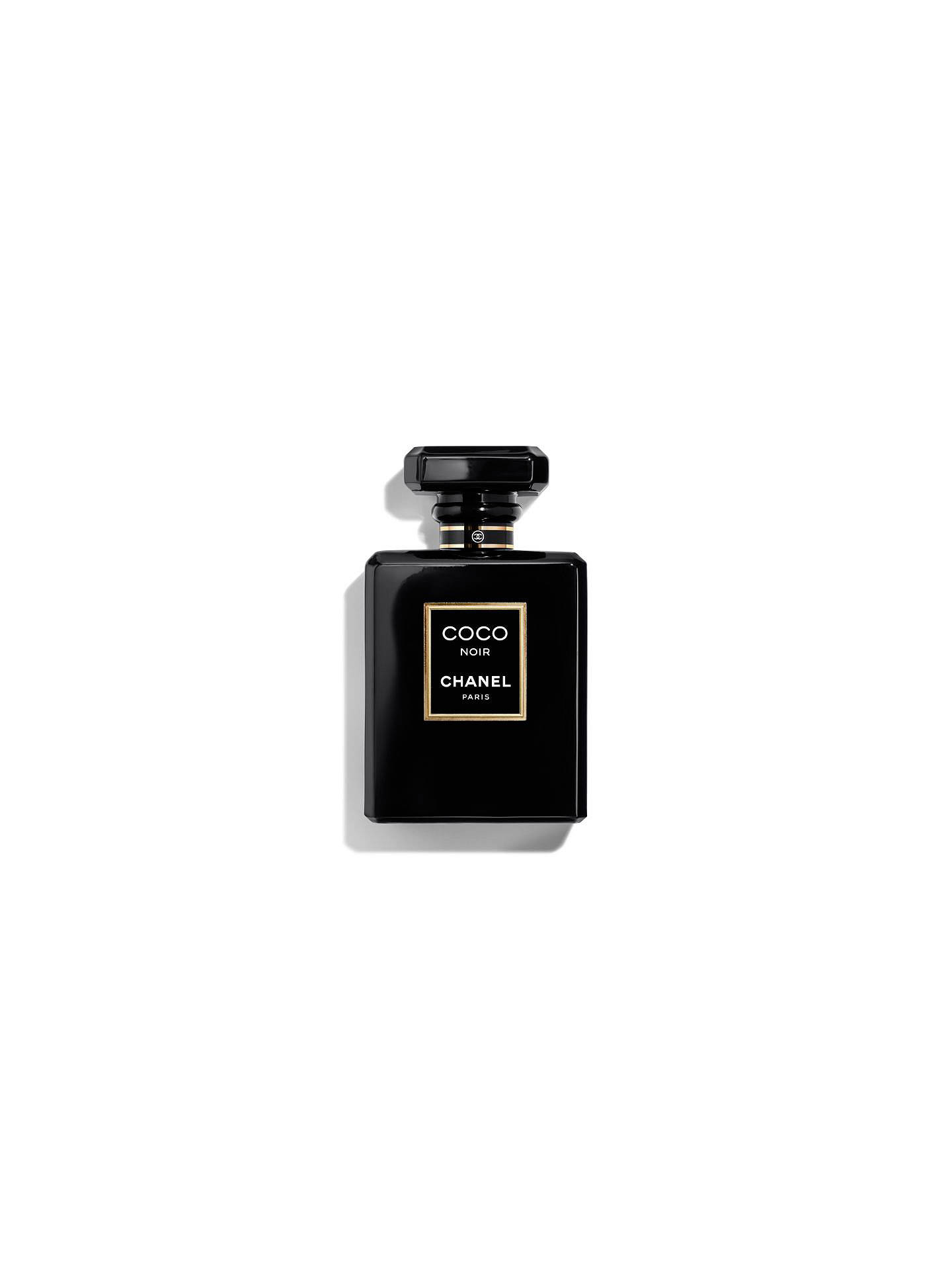 BuyCHANEL COCO NOIR Eau De Parfum Spray, 50ml Online at johnlewis.com