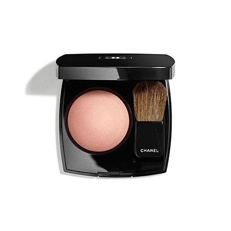 Buy CHANEL JOUES CONTRASTE Powder Blush Online at johnlewis.com