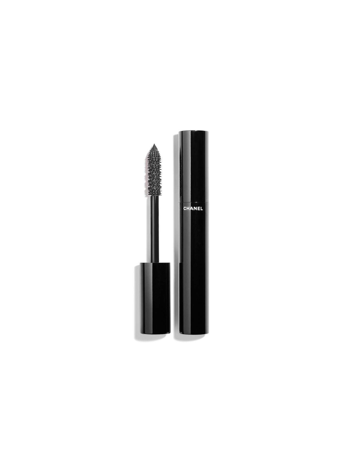 BuyCHANEL LE VOLUME DE CHANEL Mascara, 10 Noir Online at johnlewis.com