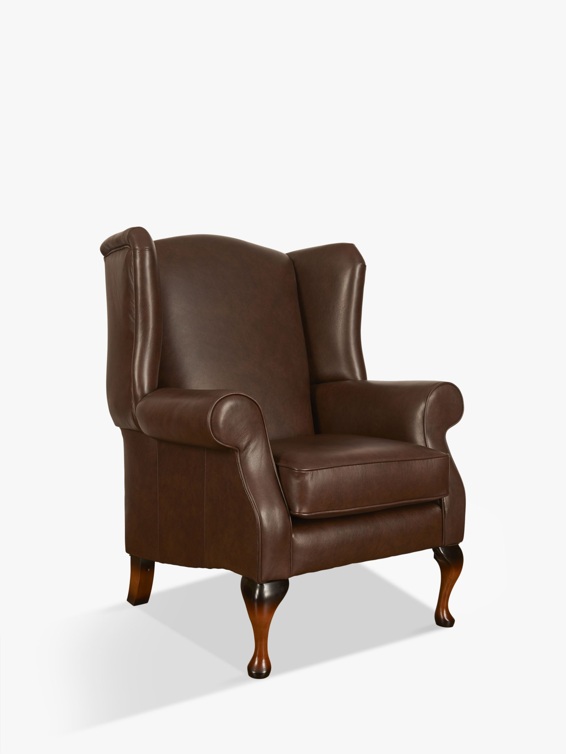 Parker Knoll Parker Knoll Oberon Leather Armchair