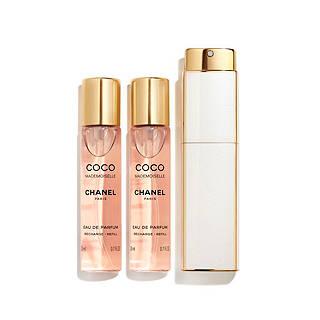83cb95e321c Chanel Coco Mademoiselle Eau De Toilette Spray 50ml John Lewis