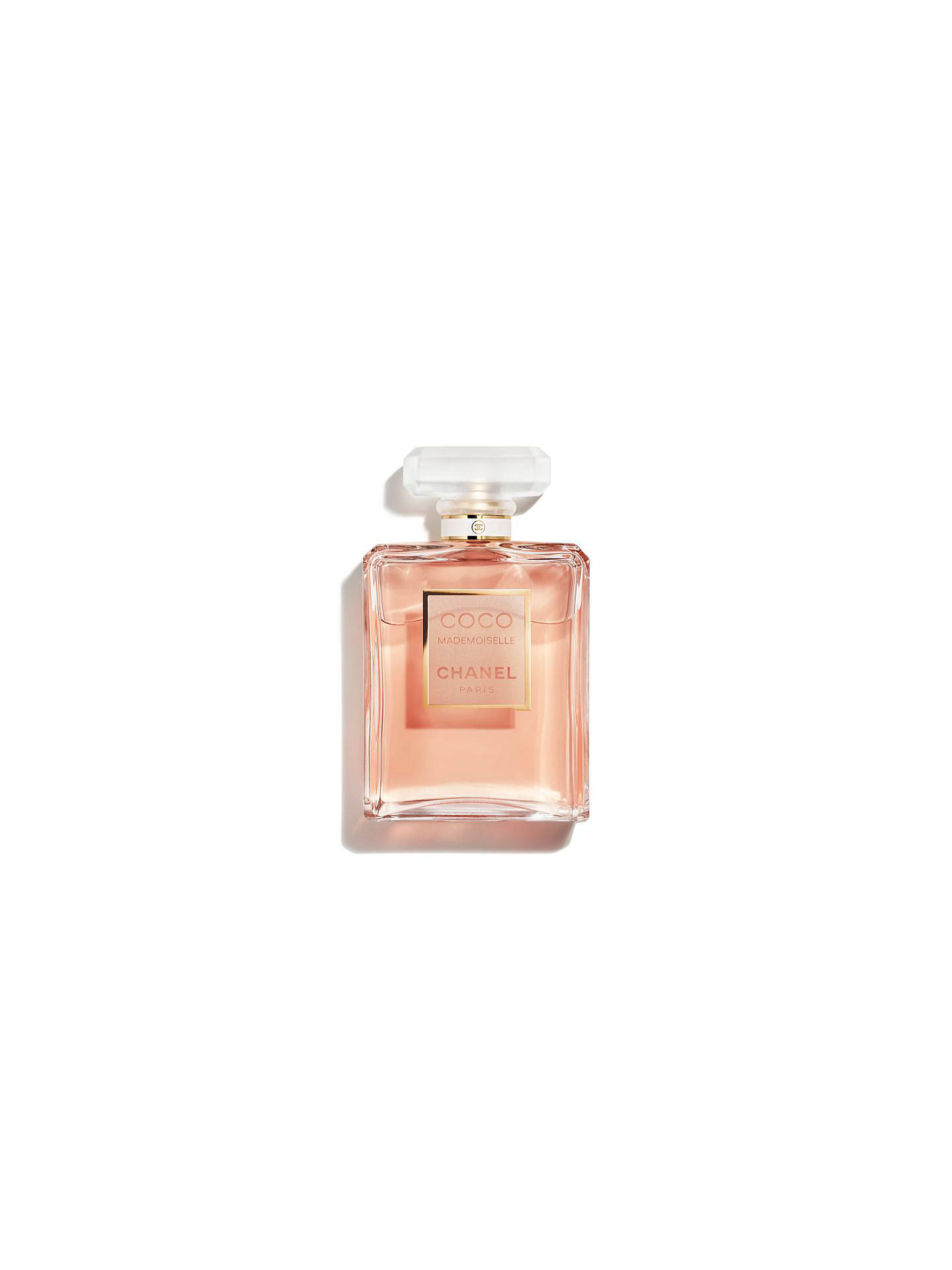 Chanel Coco Mademoiselle Eau De Parfum Spray At John Lewis Partners