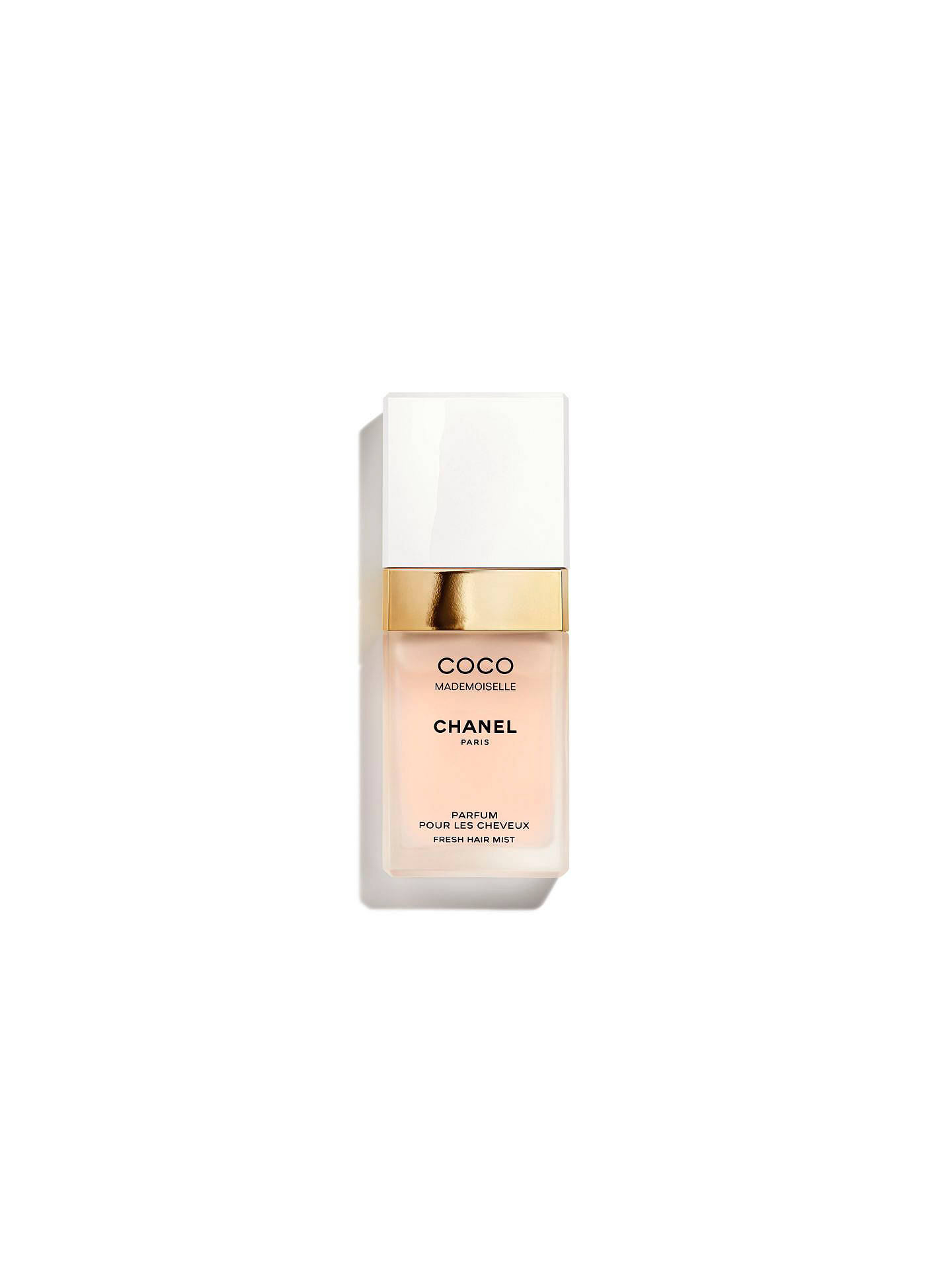 022bd478684 Buy CHANEL COCO MADEMOISELLE Fresh Hair Mist Online at johnlewis.com