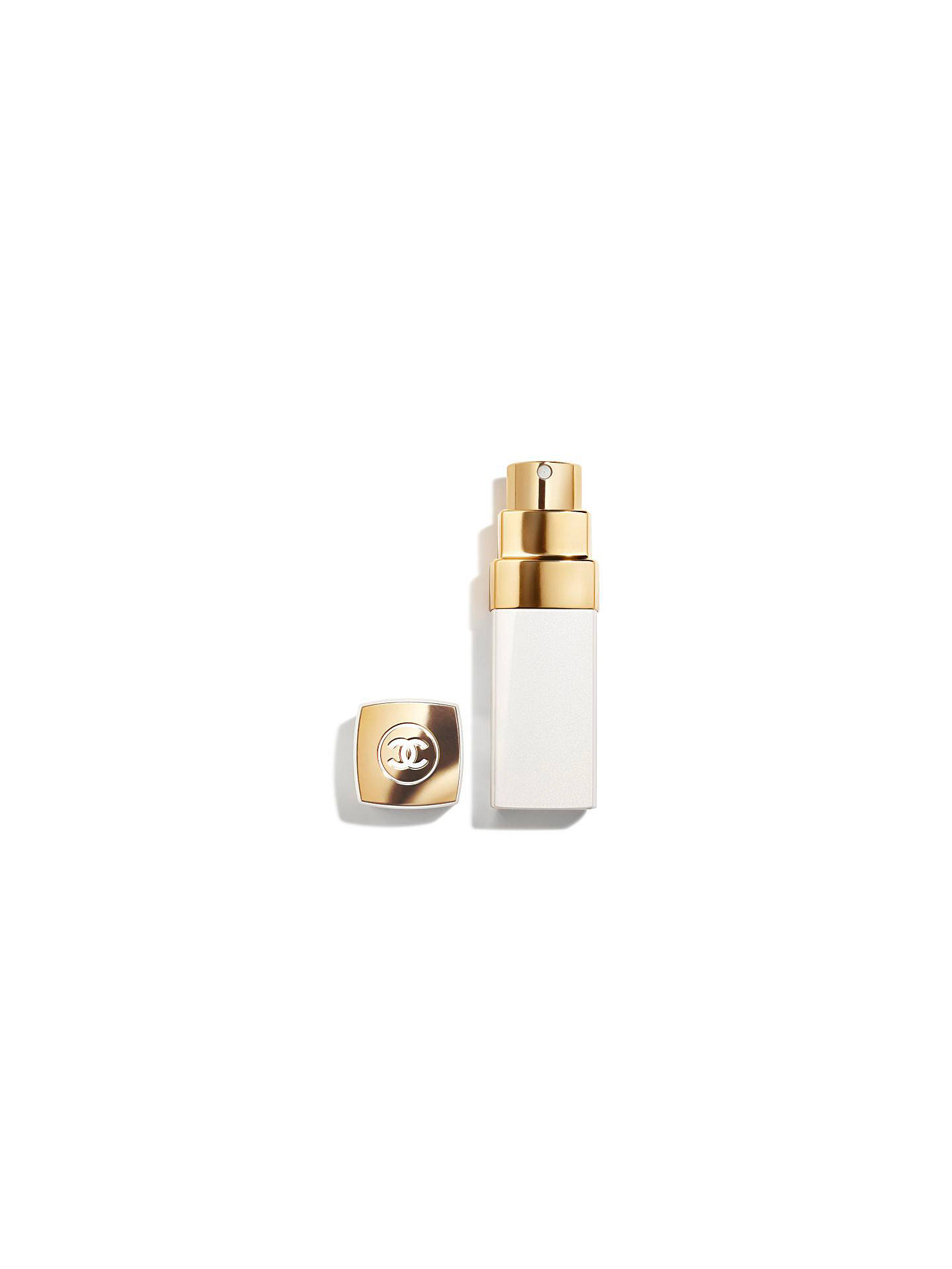 CHANEL COCO MADEMOISELLE Parfum Purse Spray at John Lewis ...