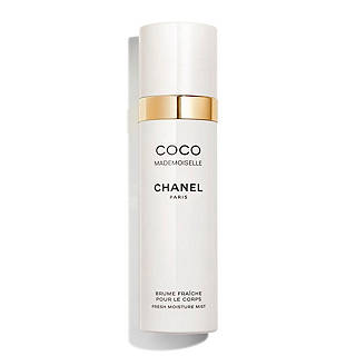 COCO MADEMOISELLE | LADIES' FRAGRANCE | CHANEL | Beauty ...