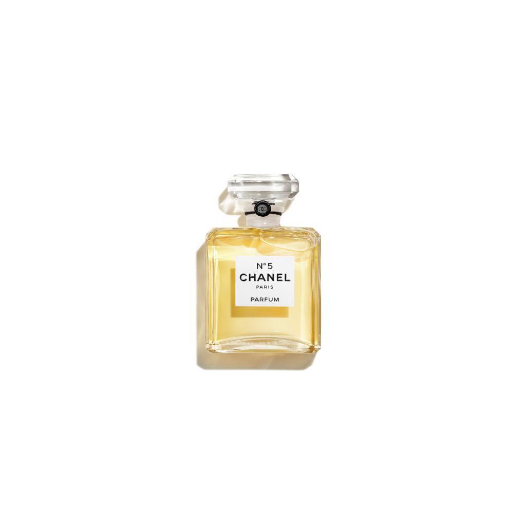18509131 CHANEL N°5 Parfum Bottle at John Lewis & Partners