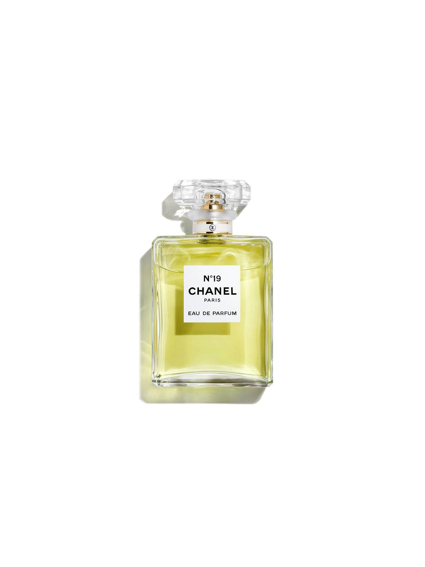 aa764733409 CHANEL N°19 Eau de Parfum Spray at John Lewis   Partners