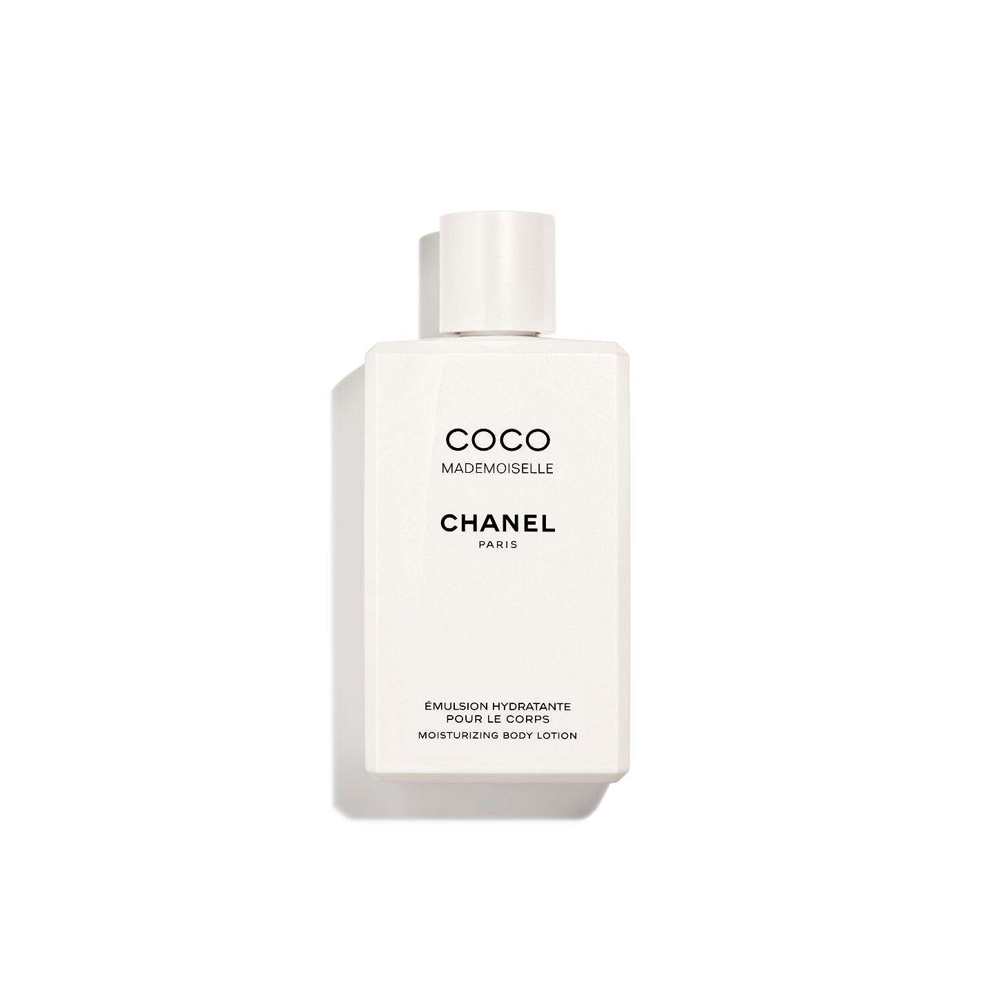 CHANEL COCO MADEMOISELLE Moisturising Body Lotion at John ...
