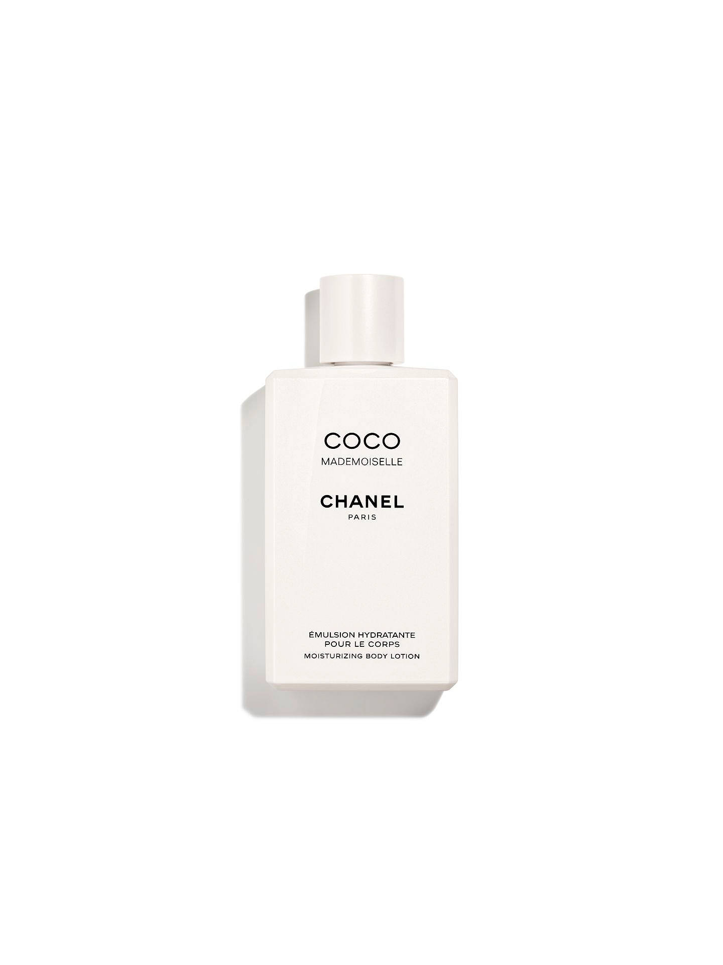 f2e44ed2af7f8 Buy CHANEL COCO MADEMOISELLE Moisturising Body Lotion Online at  johnlewis.com