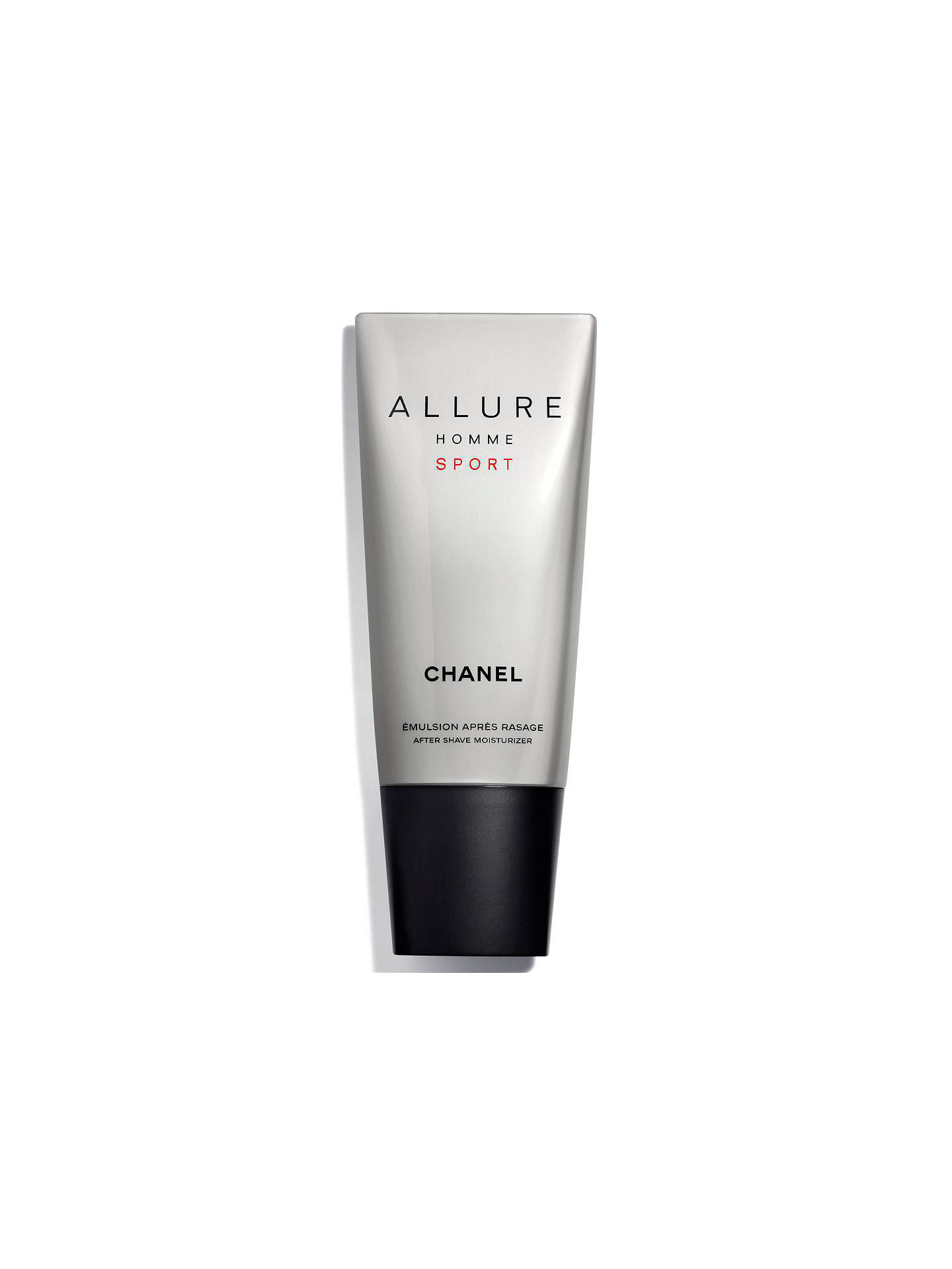 eeb666fc CHANEL ALLURE HOMME SPORT After-Shave Moisturiser