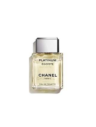 CHANEL PLATINUM ÉGOÏSTE After Shave Lotion at John Lewis   Partners c3ebd24e8525