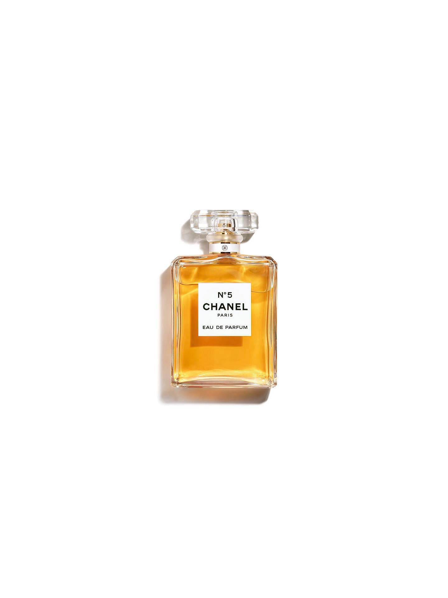 95cf6af3ab38 Buy CHANEL N°5 Eau de Parfum Spray, 50ml Online at johnlewis.com