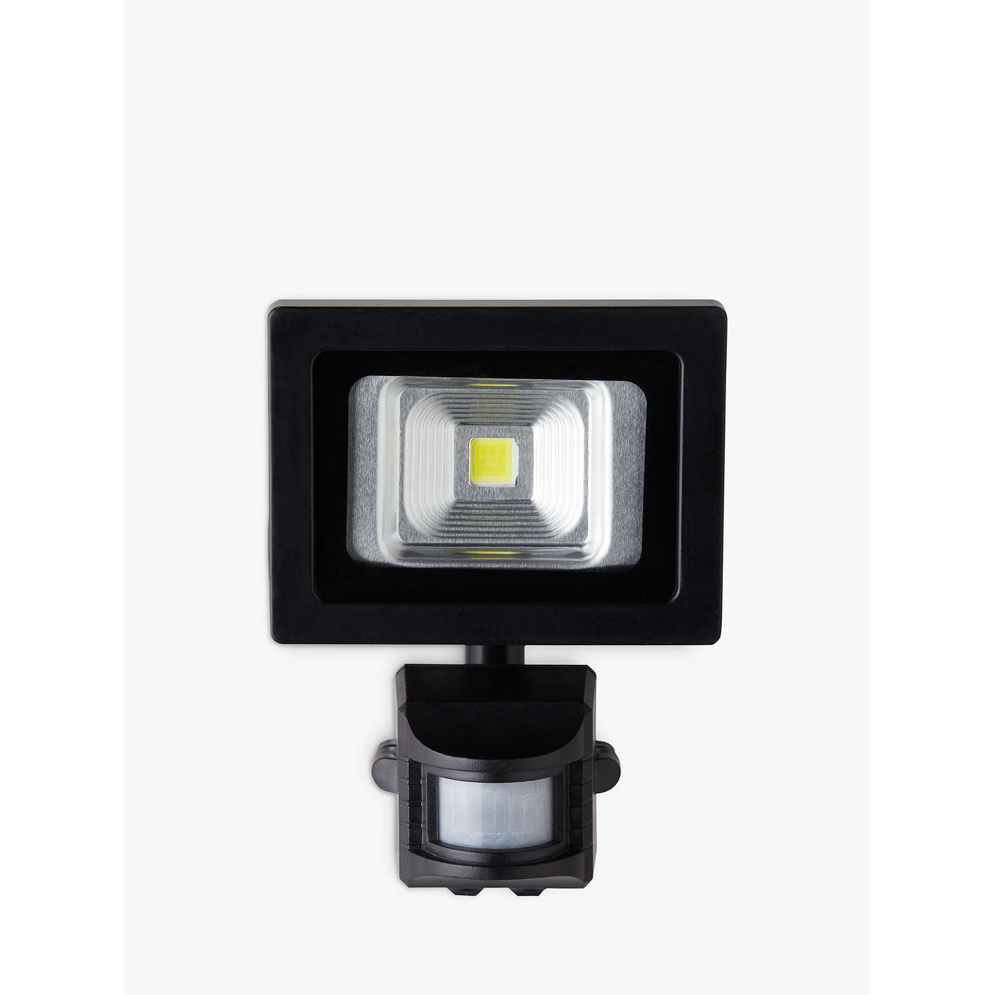 outside outdoor house pir mounted powerbee lights security ltd on lighting