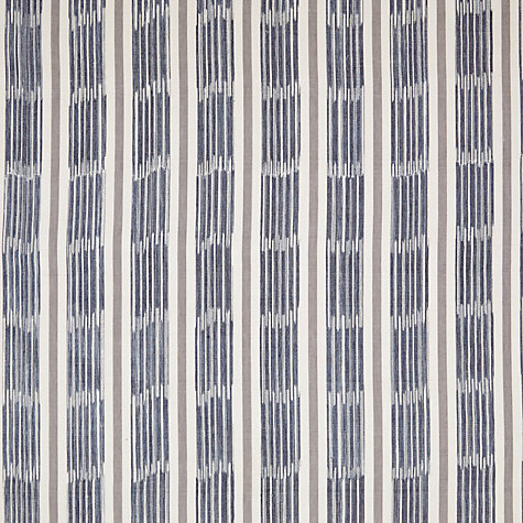 Stripe/Check | Made to Measure Curtains | John Lewis