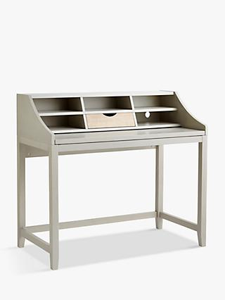 John Lewis & Partners Loft Desk, Grey