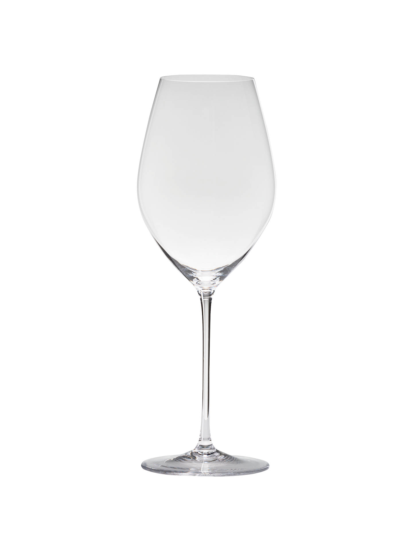 BuyRiedel Veritas Champagne   Wine Glasses, Set of 2, Clear Online at  johnlewis. 321e0f4ae2c