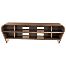"Buy Tom Schneider Taper 1250 TV Stand for TVs up to 55"" Online at johnlewis.com"