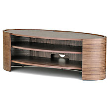 "Buy Tom Schneider Elliptic 1400 TV Stand for TVs up to 65"" Online at johnlewis.com"