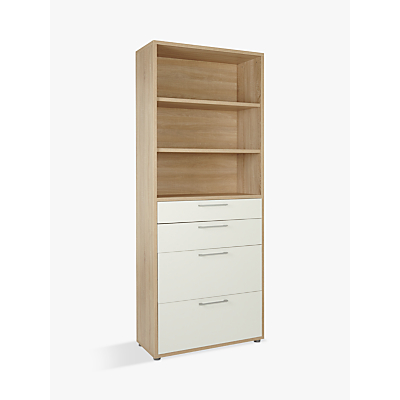 John Lewis Estelle Set of Drawers