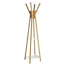 Buy John Lewis Magellan Coat Stand Online at johnlewis.com