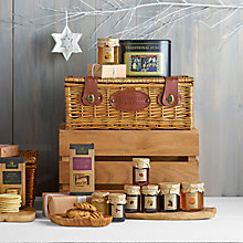 Buy Edinburgh Preserves Sweet Pantry Hamper Online at johnlewis.com