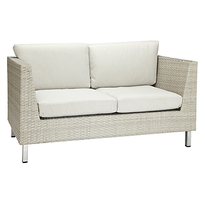 John Lewis Madrid 2 Seater Outdoor Sofa