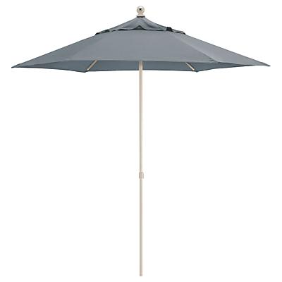 John Lewis Henley by KETTLER Tilting Parasol, Dia.2.3m
