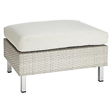 Buy John Lewis Madrid Ottoman Online at johnlewis.com