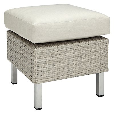 John Lewis Madrid Outdoor Stool
