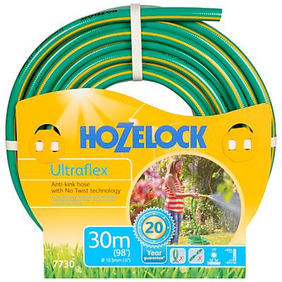 Hozelock Ultraflex Anti-Kink Hose, 30m