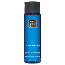Buy Rituals Samurai Cool Hair Shampoo, 250ml Online at johnlewis.com