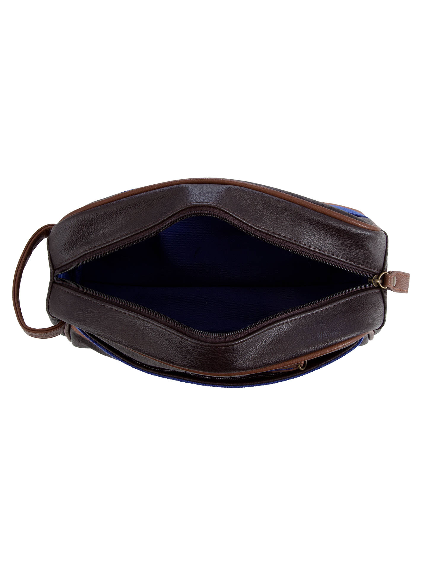 80c3d244cf228 Ted Baker Cleanit Core Webbing Wash Bag at John Lewis   Partners