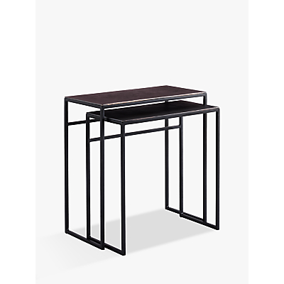 Content by Terence Conran Fusion Rectangle Nest of 2 Tables