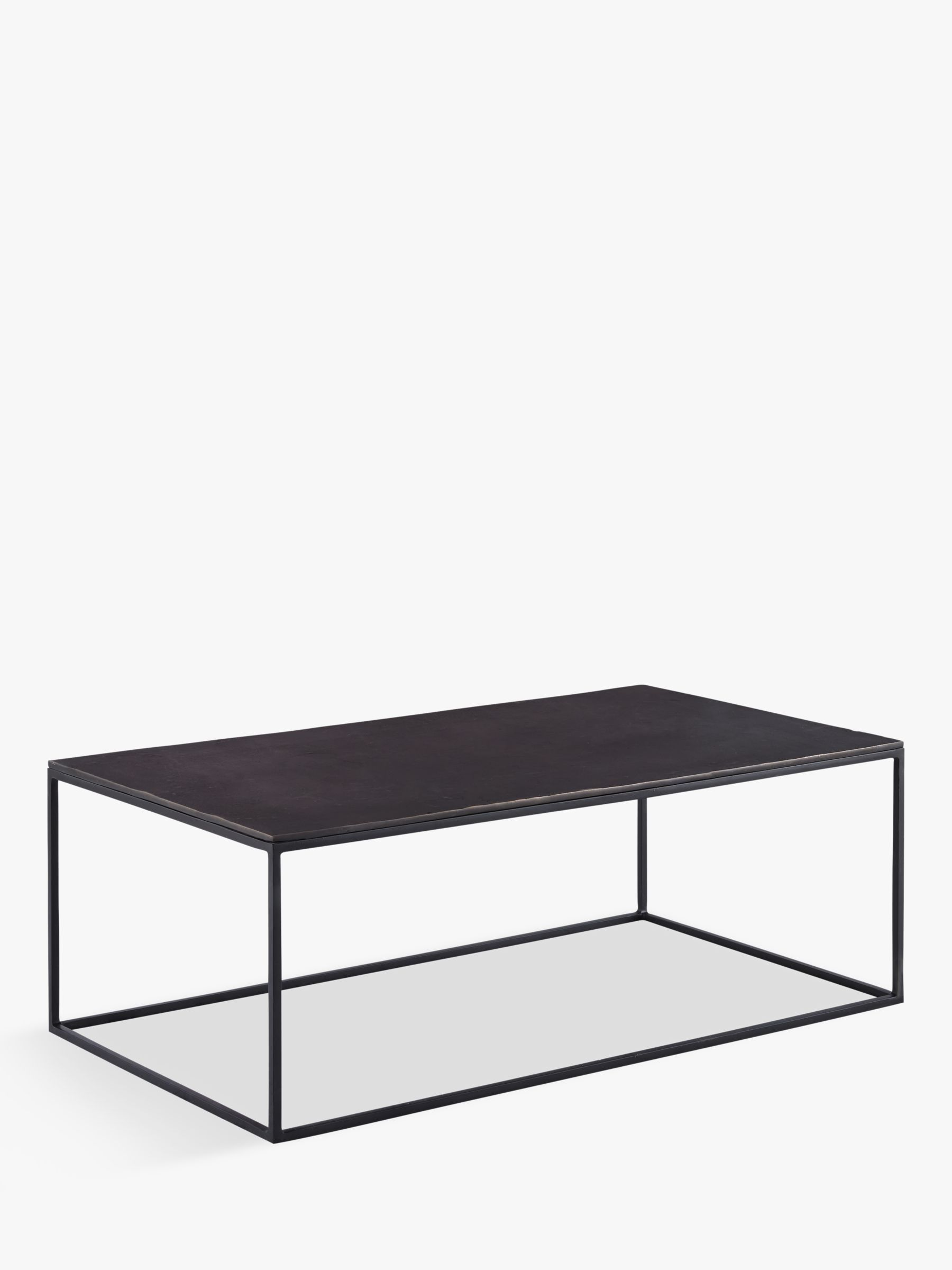 Buy Content by Terence Conran Fusion Rectangle Coffee Table John