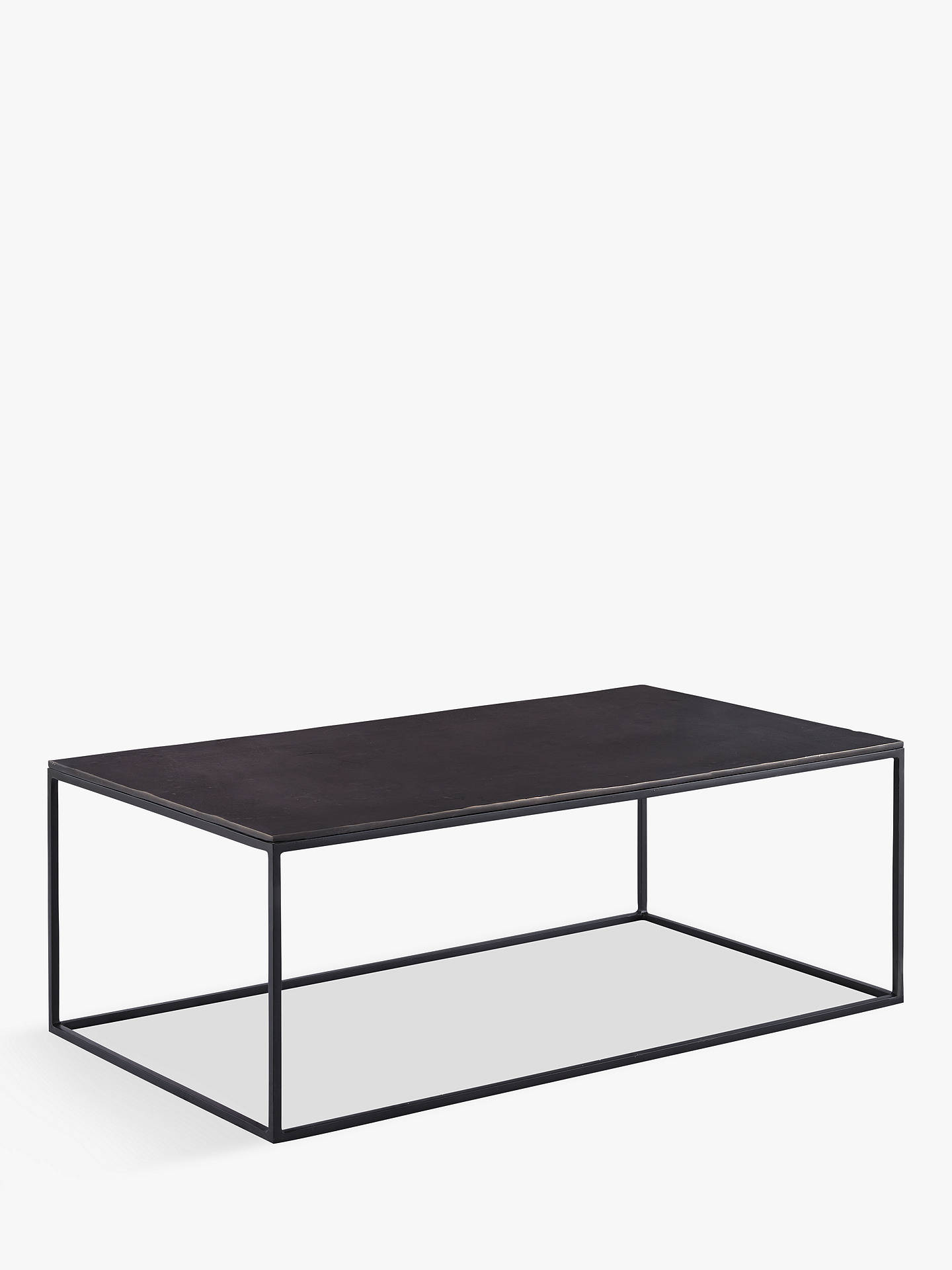 Content By Terence Conran Fusion Rectangle Coffee Table