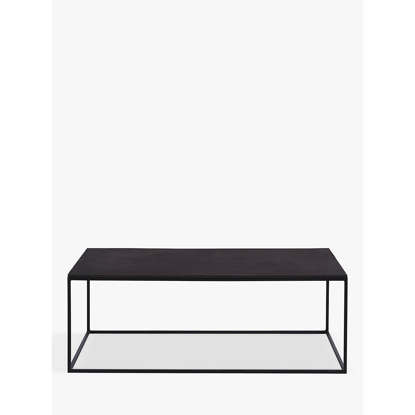 Buy Content by Terence Conran Fusion Rectangle Coffee Table