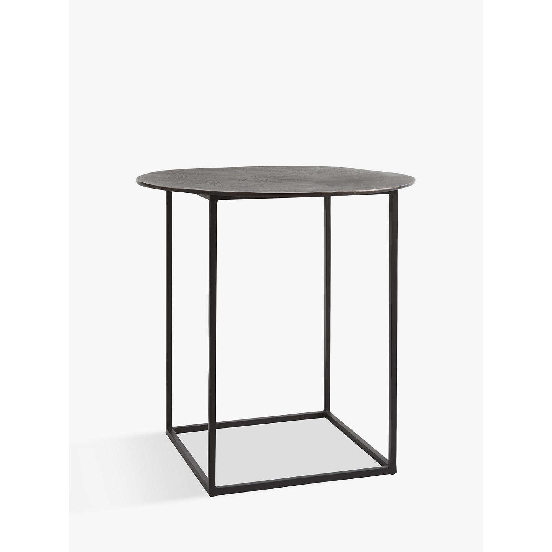 john lewis console table conran. Black Bedroom Furniture Sets. Home Design Ideas