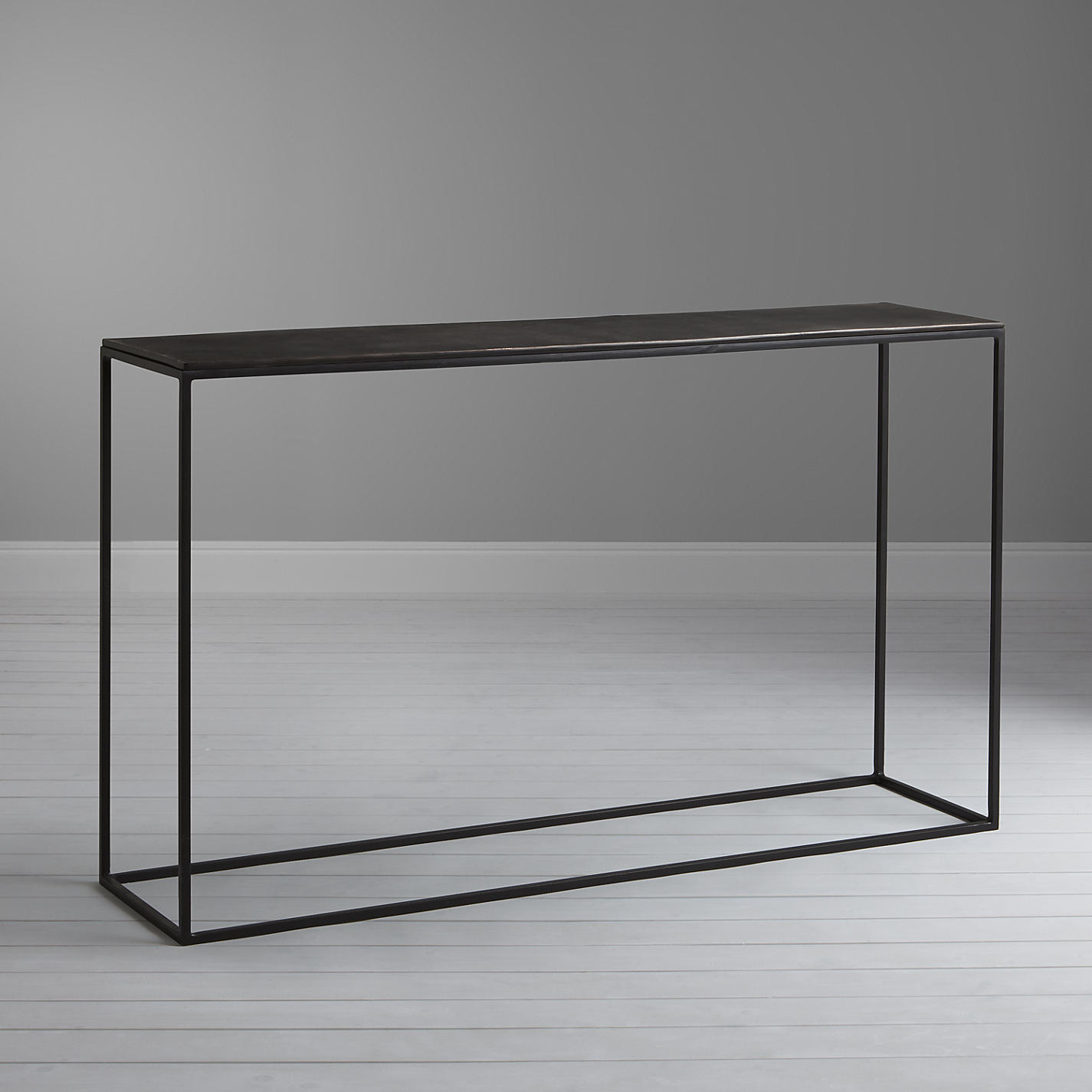 Buy content by terence conran fusion console table john lewis buy content by terence conran fusion console table online at johnlewis geotapseo Image collections