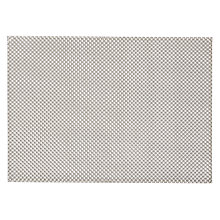 Buy John Lewis Polyprop Placemat, Silver Online at johnlewis.com