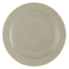 Buy John Lewis Croft Collection Amberley Side Plate, Dia.21.8cm Online at johnlewis.com