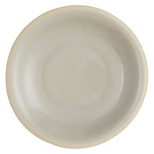 Buy John Lewis Croft Collection Amberley 13cm Tapas Plate Online at johnlewis.com