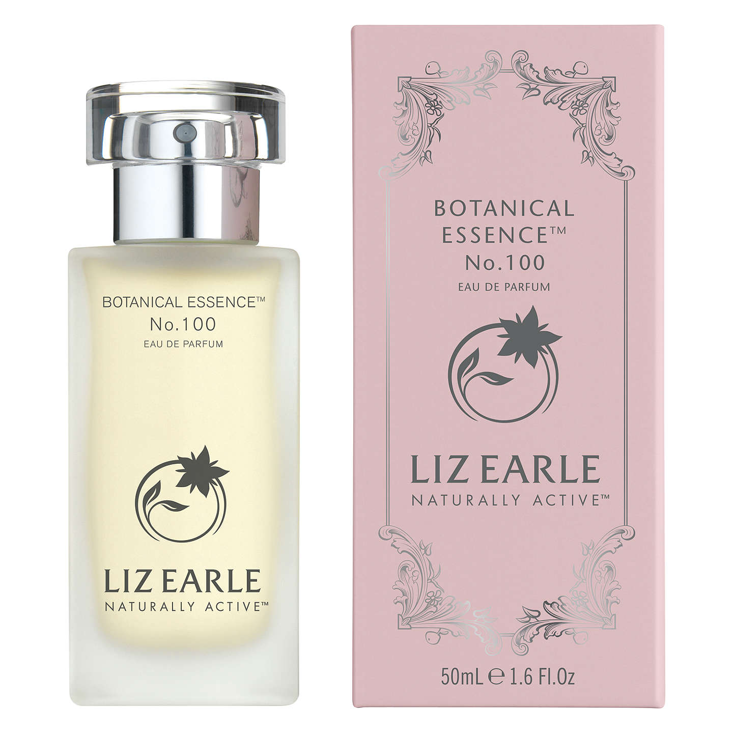 BuyLiz Earle Botanical Essence™ No.100, 50ml Online at johnlewis.com