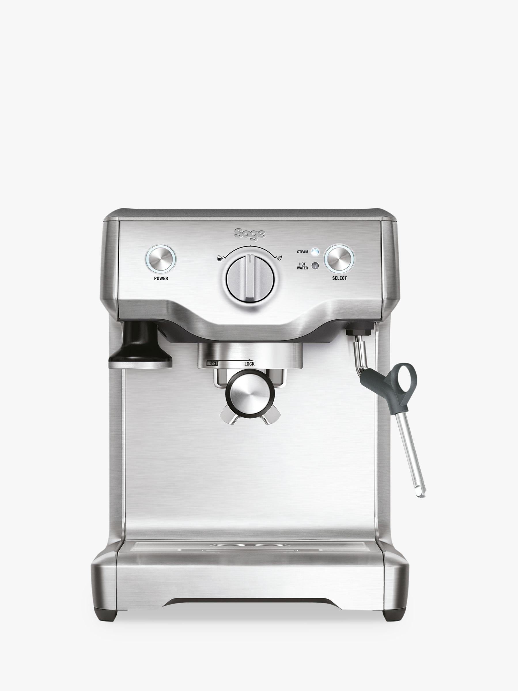 Sage Sage the Duo Temp Pro Espresso Coffee Machine